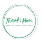 www.thanksmum.com.au